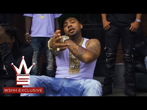 """Philthy Rich """"Buss Down (Right Now)"""" Feat. Young Scooter (WSHH Exclusive - Official Music Video)"""