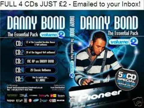 Danny Bond Essentials Vol 2 Track 2 New Youtube