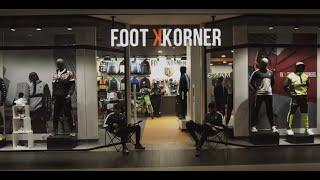 50k - Freestyle FootKorner
