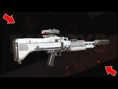 NEUE BESTE WAFFE in FAR CRY 5 - Live Event Guide für das beste Maschinengewehr der Welt thumbnail