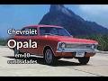 Opala: 10 curiosidades sobre um Chevrolet muito querido  | Carros do Passado | Best Cars