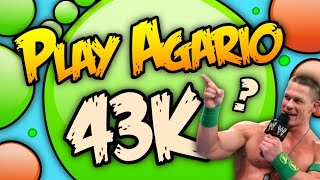 Agar.io Fun Series | Play Agario ★43K?★