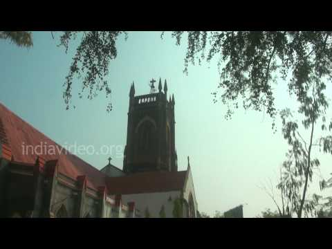 Church of North India, Nagpur