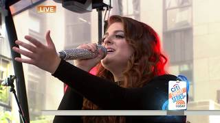 Meghan Trainor NO live Today show 2016.mp3