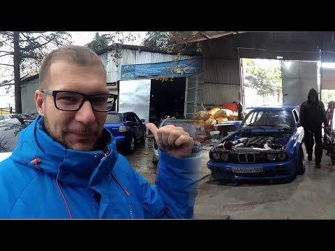 Лучший гражданский и гоночный автосервис Сочи и Адлера