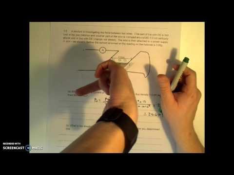 F=BIL Homework