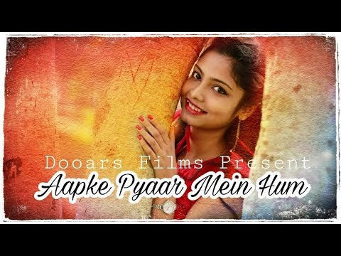 Aapke Pyaar Mein Hum Cover   Deepshikha  Romantic Love  Story   New Letest Bol
