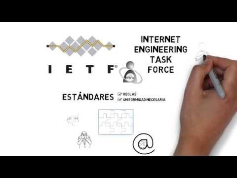 Qué es IETF en español claro