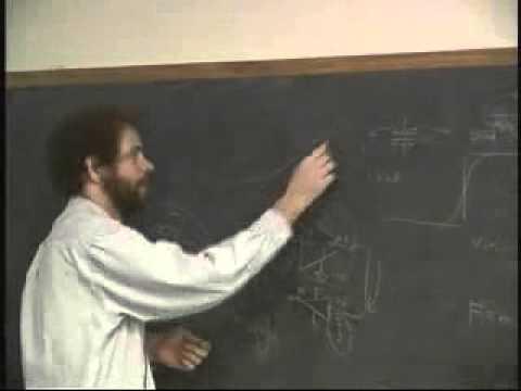 Physics of Computation