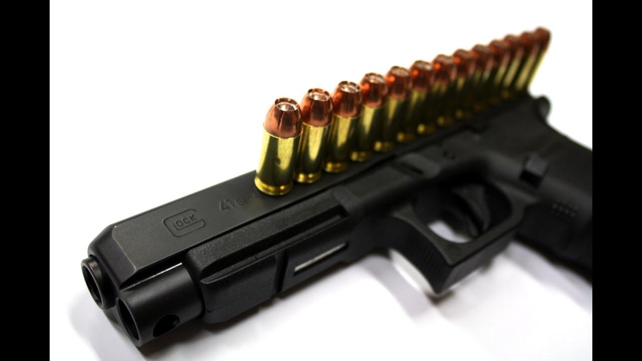 glock 41 45 acp