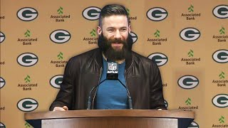JULIAN EDELMAN TO THE GREEN BAY PACKERS... COULD IT HAPPEN???