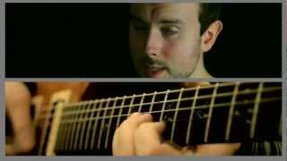 Repeat youtube video Jason Mraz - I Won't Give Up (Cover by J Rice ft. Adam Lee)