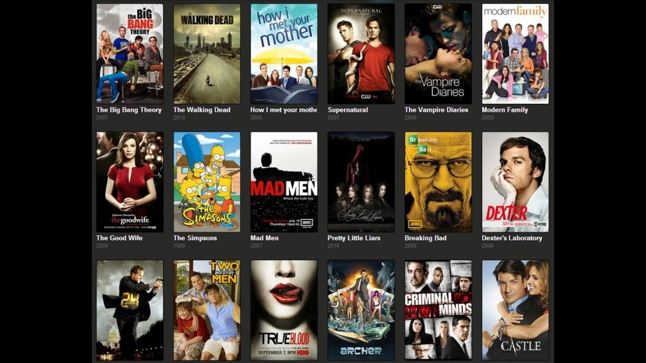 How to Download Tv Series Fast and without torrents | SarwarHBK | 2019