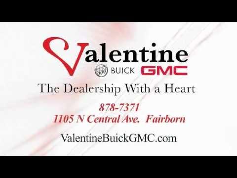 Valentine Buick GMC Fairborn Ohio YouTube