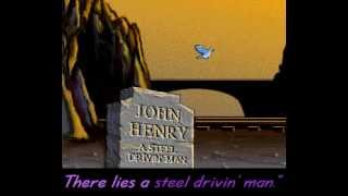 The Ballad of John Henry