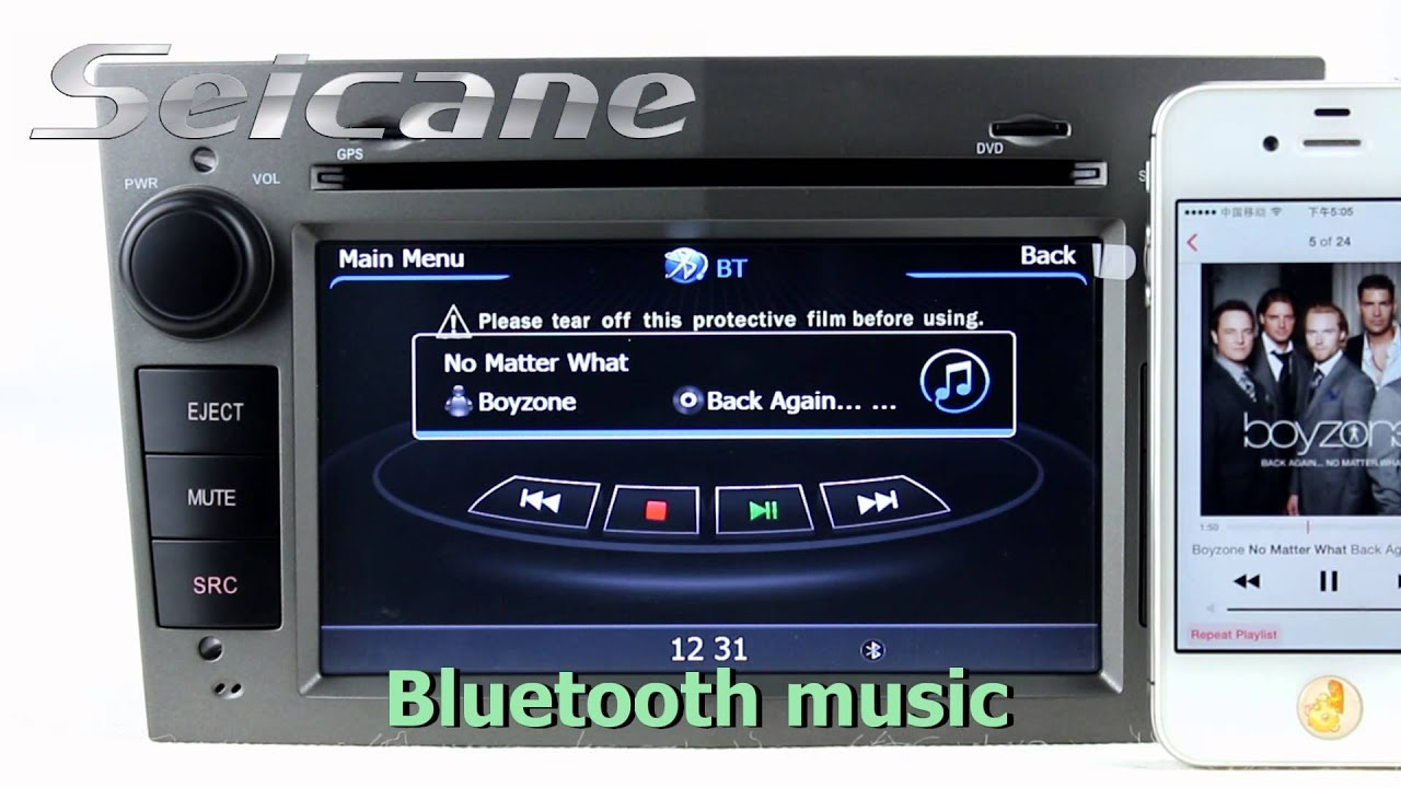 Which Din Radio Can I Get For My Car