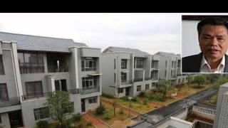WOW!! Jutawan China bagi bagi rumah mewah pada tetangga miskin