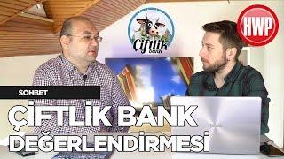 Çiftlik Bank Neydi? Ponzi Ve Saadet Zincirlerini Nasıl Anlarız? (VİDEO)