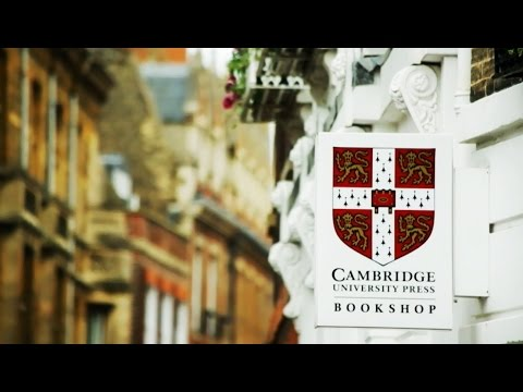 UK: Open Book revolution brings free academic books to everyone (Learning World: S5E16, part 1/3)