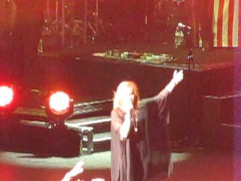 Really Don't Care- Demi Lovato ft. Cher Lloyd 5.18.13 Mansfield, MA