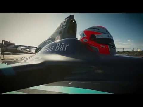 Qatar Airways Opening Formula E