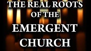 Emergent / Emerging Church Documentary
