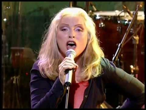 Blondie - Maria 1999 NYC Live  HQ