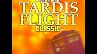 Tardis Flight-Roblox