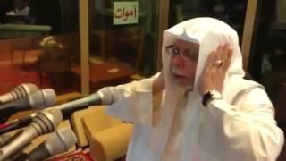 Azaan in Makkah Beautiful Voice
