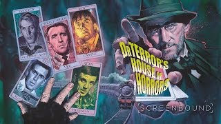 Dr Terrors House of Horror 1965 Severed Hand 1080p YouTube