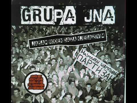 Grupa JNA - Igraj napadaj