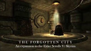 The Forgotten City Trailer