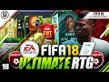 EASY TRADING METHOD!!! FIFA 18 ULTIMATE ROAD TO GLORY! #18 - FIFA 18 Ultimate Team