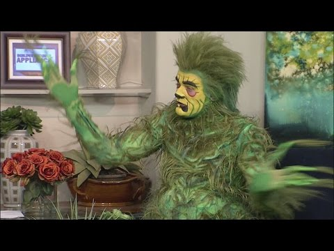 Dr. Seuss' How the Grinch Stole Christmas, The Musical!
