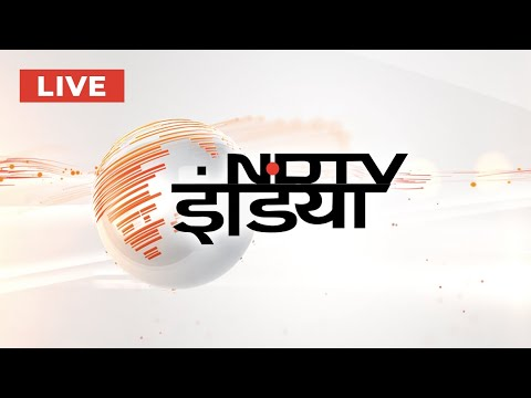 NDTV India LIVE TV - Watch Latest News In Hindi | हिंदी समाचार