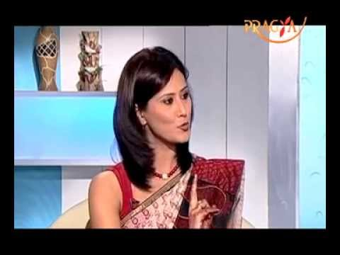 Maintaining Beauty - How To Maintain Beauty ? Dr. Payal Sinha- PRAGYA TV