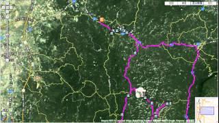 臺南市左鎮區旅遊景點介紹