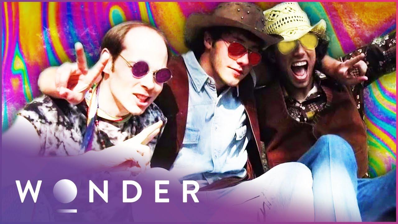 Trio Left Blinded By Their LSD Trip | Urban Legends S1 EP4 | Wonder