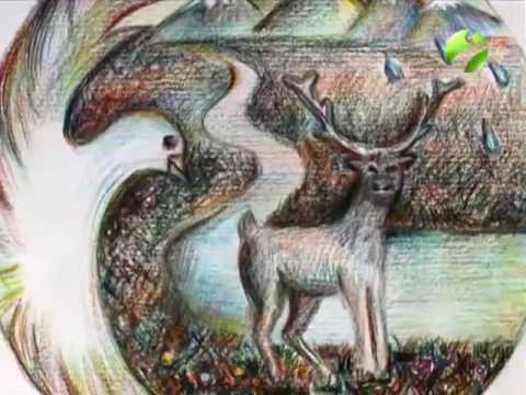 """Более 430 рисунков поступило на конкурс """"Заповедный мир Ямала"""""""