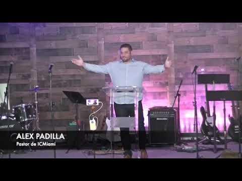 Venciendo la Amargura - By: Alex Padilla