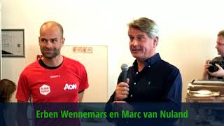 AON fitclub @ Eindhoven marathon 2018