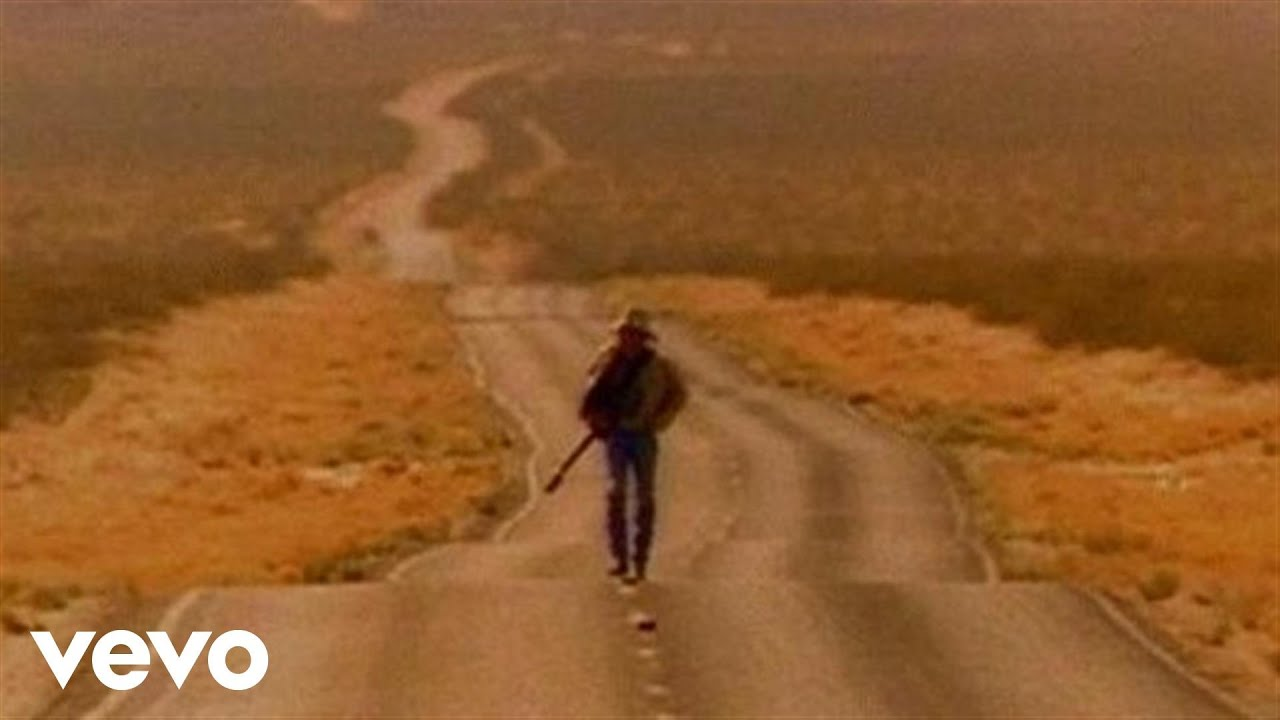 Chris Ledoux Life Is A Highway Youtube
