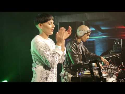 Fania Presents: Armada Fania DJ Sets - Nina Sky