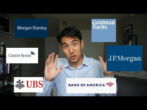 Should I join a Bulge Bracket Investment Bank?