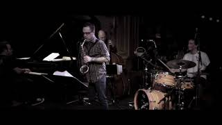 "Roberto Occhipinti Quartet Nov.6/2016 at the Jazz Room performing ""Monk's Dream"""