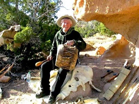 JIM TROUT, SUPERGUIDE: THE VOICE OF VALLES CALDERA NATIONAL PRESERVE