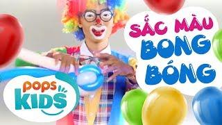Sắc Màu Bong Bóng - Balloon Making - Doraemon Baloon