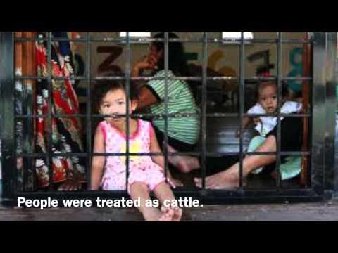 Australian Refugee Story.