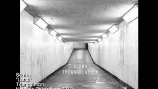 Scuba - Latch - Triangulation