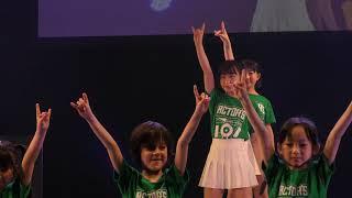 20189 SPRING ACT at 広島JMSアステールプラザ大ホール.